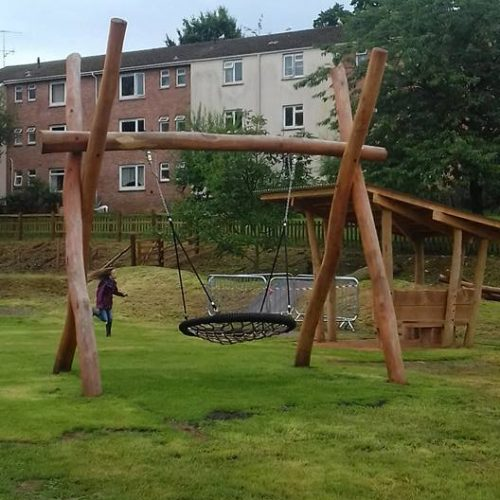 Parkers Way play area opening (6)