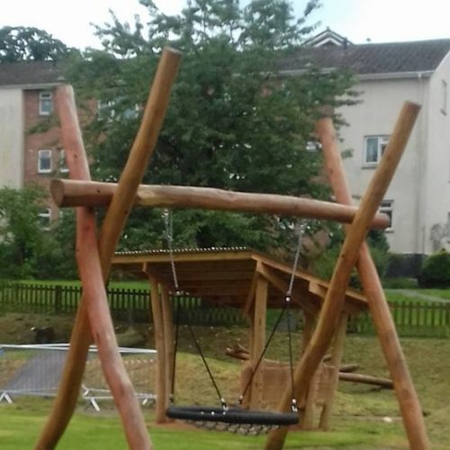 Parkers Way play area opening (8)
