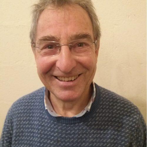 Richard Mitchell