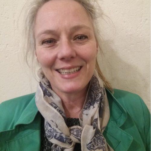 Charlotte Grosvenor