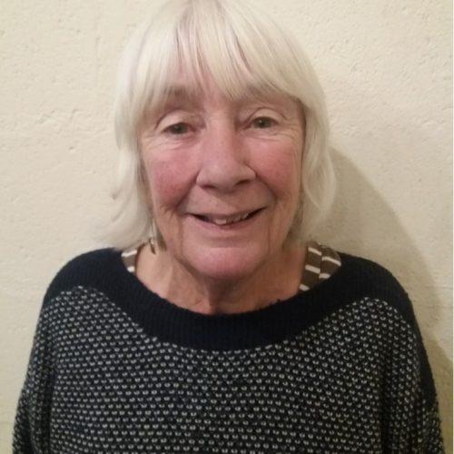 Sue Misselbrook