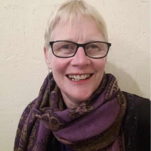 Deborah Oakey