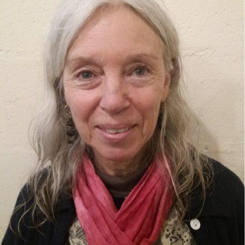 Jacqi Hodgson