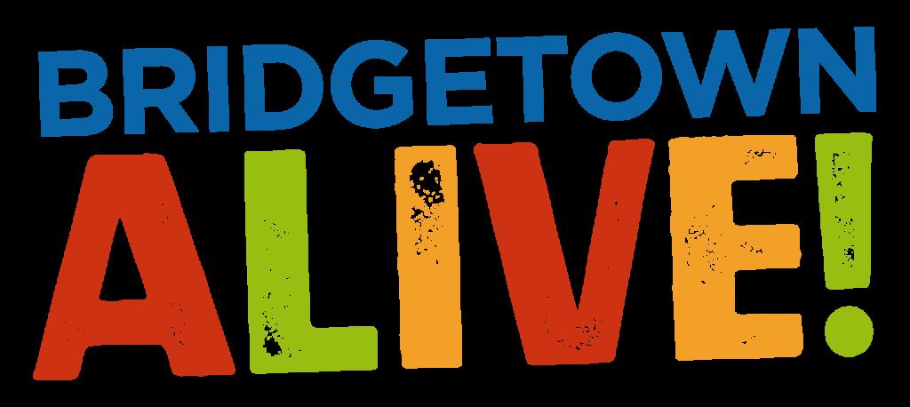 Bridgetown Alive logo transparent bg